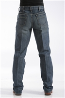 Cinch Men's White Label Dark Wash