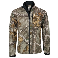 Cinch Mens Realtree Xtra Camo Bonded Jacket