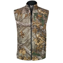 Cinch Outdoor Realtree Bonded Vest