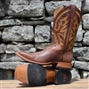 "Rod Patrick Men's Brown Kangaroo ""The Outback"""