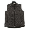 Cinch Mens Geometric Print Bonded Vest