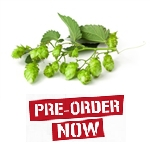 Cascade Bare Root Hop Plant (Pre-Order)