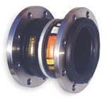 Proco 242A-EE-1.5 Expansion Joint, 1 1/2 In, Double Sphere