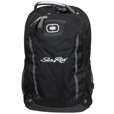 OGIO Pursuit Backpack - Black