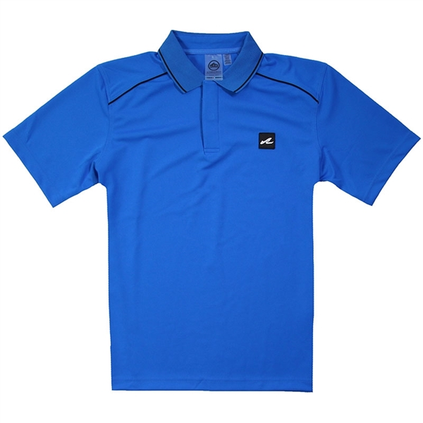 Endurance Polo - Azure Blue
