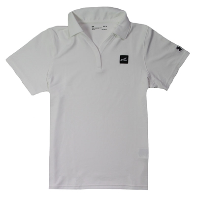 Sea Ray Ladies Under Armour Performance Polo