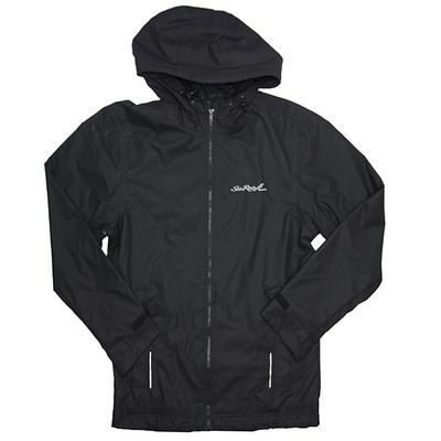 Men's Northwest Slicker Jacket - Black