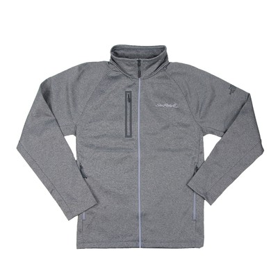 Men's North Face Canyon Flats Jacket - Grey