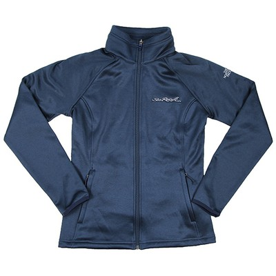 Ladies North Face Canyon Flats Jacket - Urban Navy