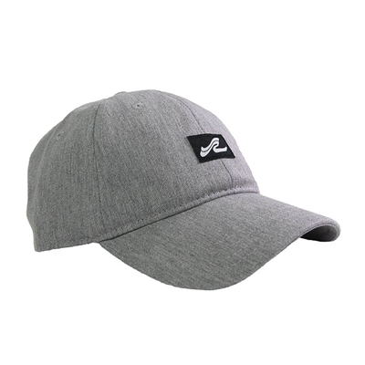 Wave Cap - Heather Grey