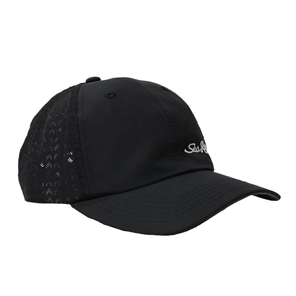 Ladies Performance Cap - Black