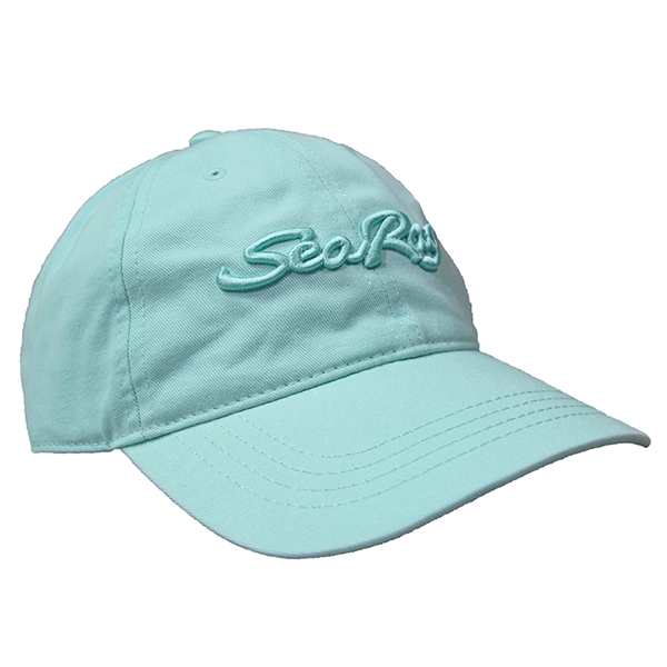 Moments Cap - Mint
