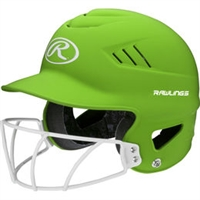 Rawlings Cool Flo Batting Helmet