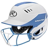 Rawlings Velo HS/College Batting Helmet