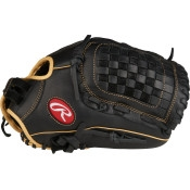 Rawlings Shut out Leather Fielders Glove