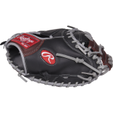 R9 ADULT & YOUTH CATCHER MITT 32""