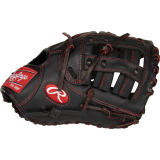 RAWLINGS R9 1ST BASE GLOVE
