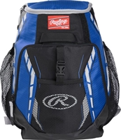 RAWLINGS YOUTH BACKPACK