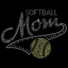 Softball Mom Sequin1
