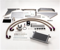 HKS Oil Cooler Kit FK8 Civic Type R