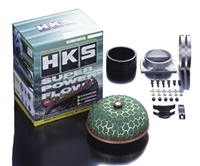 HKS Super Megaflow Reloaded Kit FD3S RX-7