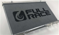 Full Race Radiator FK8 Civic Type R