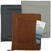 for LARGE PRINT Bible (with ZIPPER): COVER for New World Translation - with FRONT POCKET (various colors/leather & vinyl)