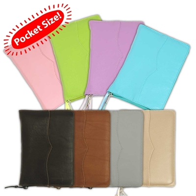 Pocket Size New World Translation Leather Bible Cover