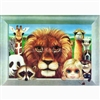 Margaret Keane Greeting Card - Family Portrait