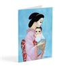 Margaret Keane Greeting Card - Number One Son