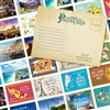 2019 convention postcards for Jehovah's Witnesses Features the 2019 convention theme