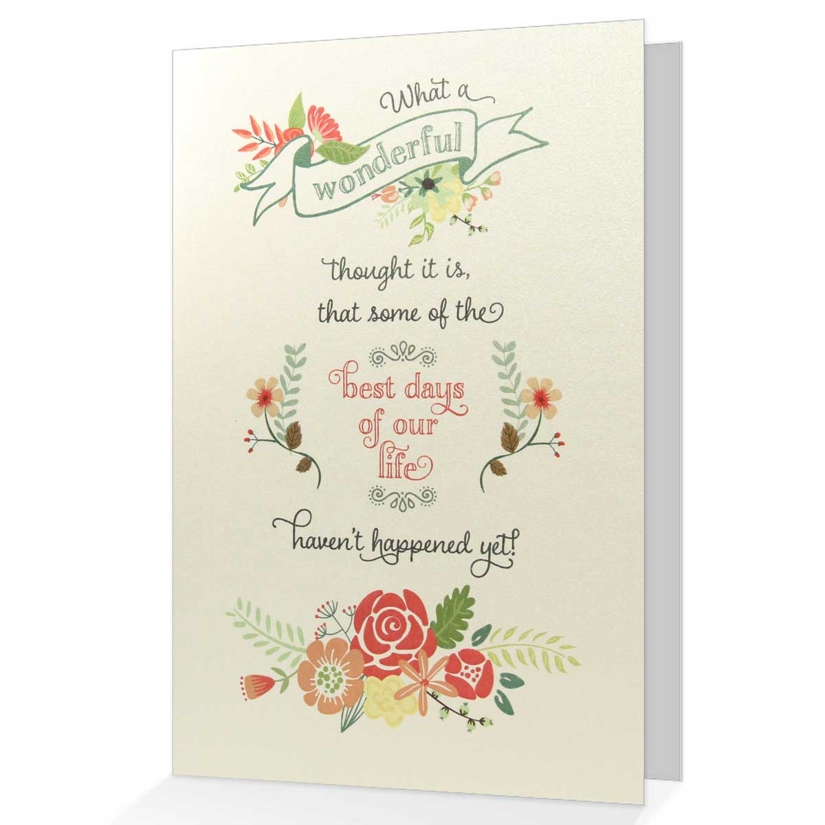 Best days cheer up card view larger photo email m4hsunfo