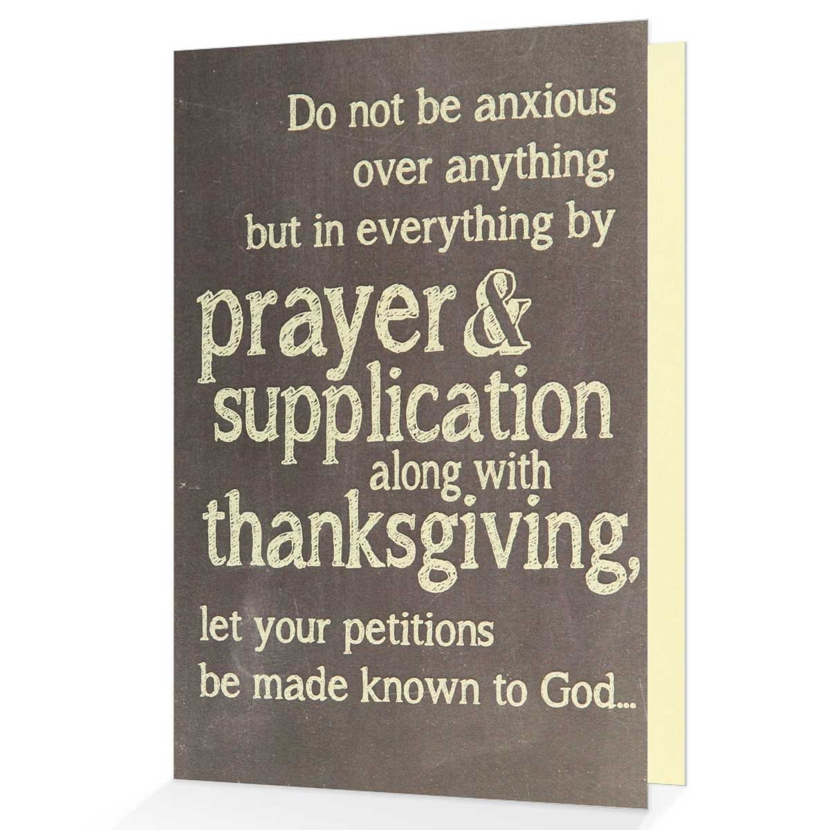Prayer greeting card scriptural greeting card view larger photo email m4hsunfo