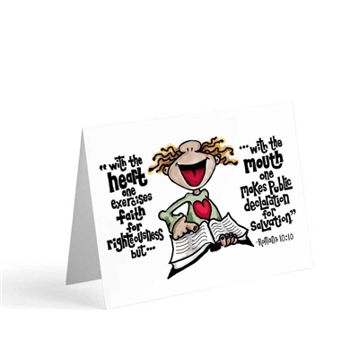 When it is difficult to come up with just the right words, our biblical greeting cards say it all. Based on Isaiah 52:7