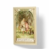 Just see yourself - JW Paradise Greeting Card