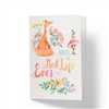 Best Life Ever - JW Paradise Greeting Card