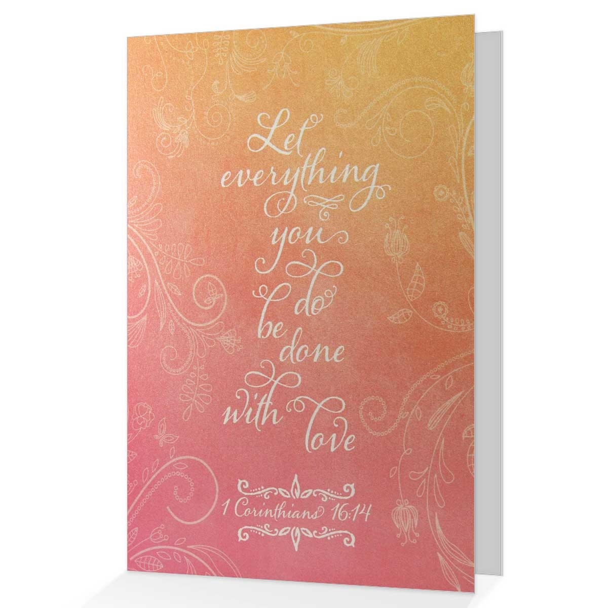 I Love You Pack Assorted Weddinganniversary Greeting Cards