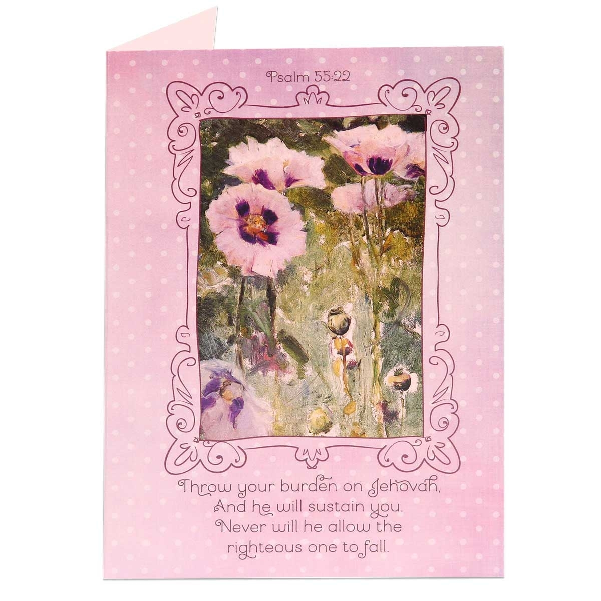 Comfort pack assorted encouraging greeting cards jw gifts retail kristyandbryce Image collections