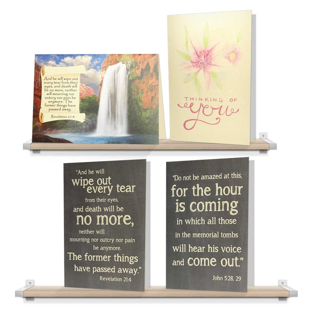 Condolence package jw sympathy greeting card set variety of sympathy greeting cards view larger photo email m4hsunfo