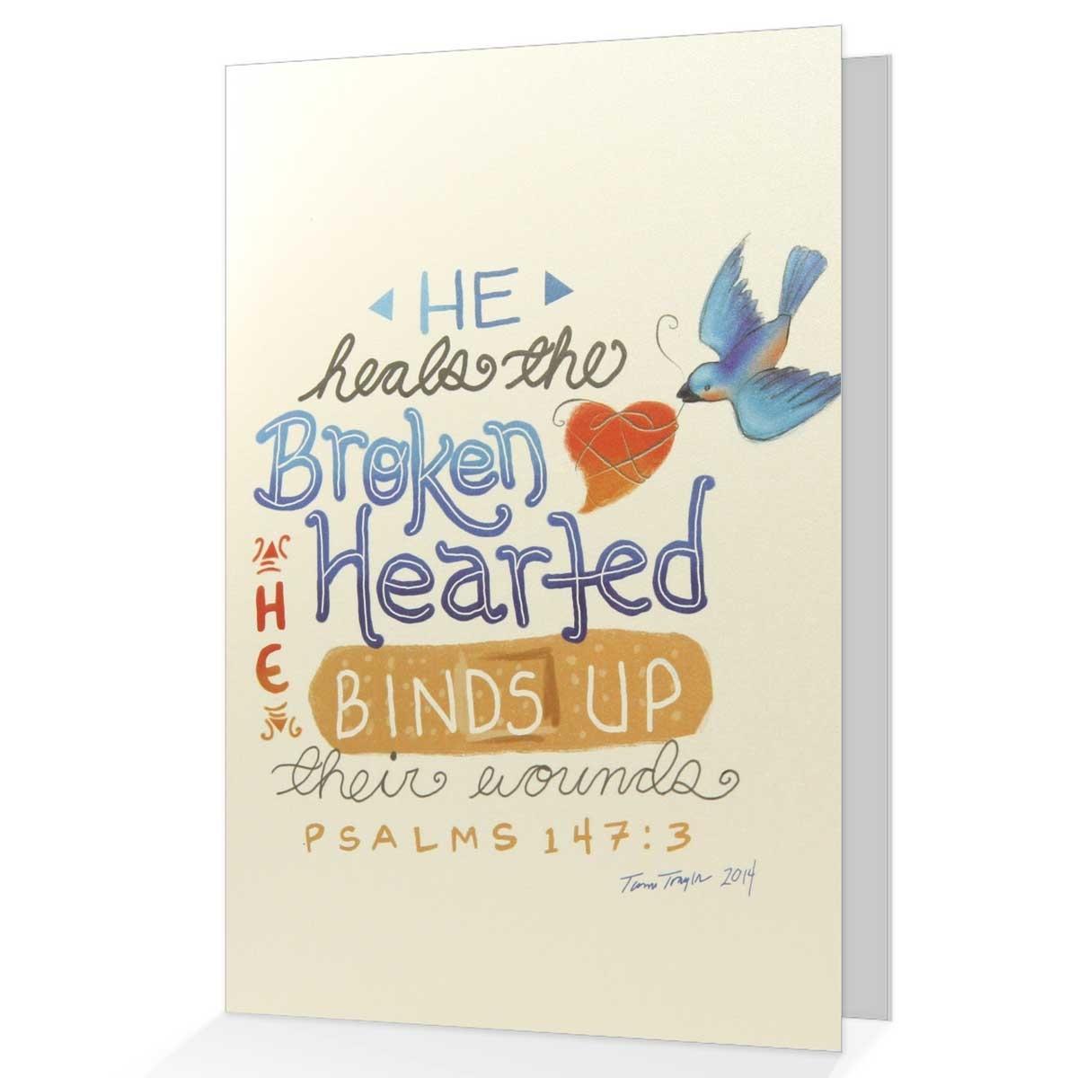 Christian greeting card set bible text greeting cards retail kristyandbryce Images