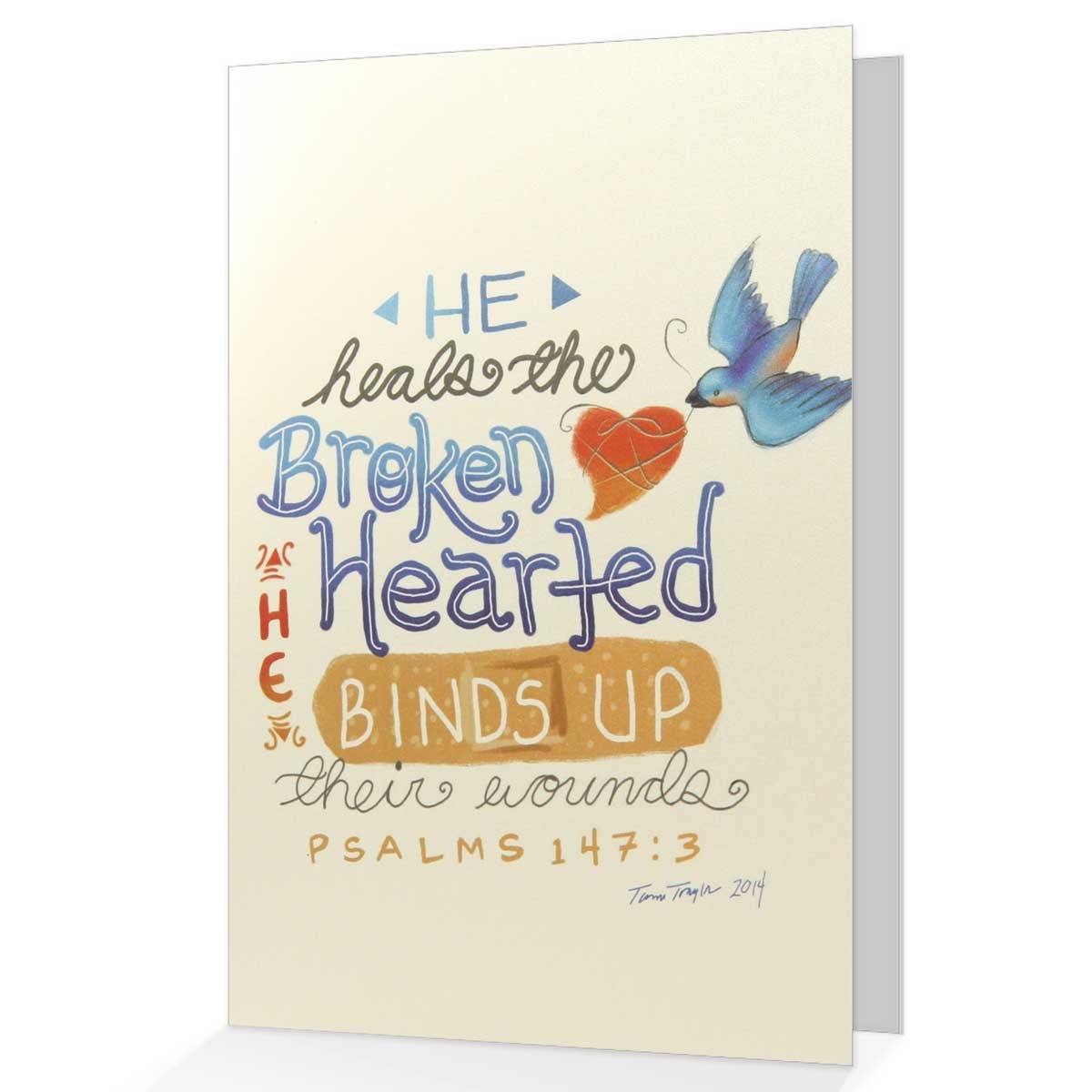 Christian greeting card set bible text greeting cards retail m4hsunfo