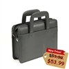 Briefcases for our pioneers-in-training. Our children's cases are sturdy-built for the kids that use them.