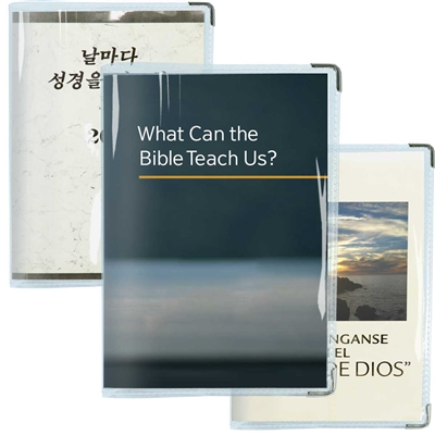 Clear 'Teach Us' Book Cover