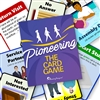 Pioneering card game for Jehovah's witnesses