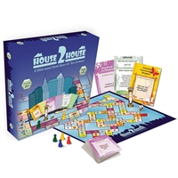 Board games for Jehovah's Witnesses