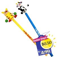 Kids Assembly Pencil
