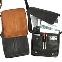 The Intrepid Ministry Case Alexis Leather Service Portfolio