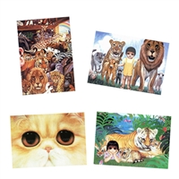 Margaret Keane Gifts - Magnets