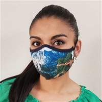 NOW ACCEPTING PRE-ORDERS. YOUR ENTIRE ORDER WILL BE HELD UNTIL JUNE 5th - Reusable Protective Face Masks