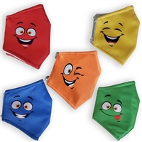 Fun Smiley Reusable Protective Face Masks